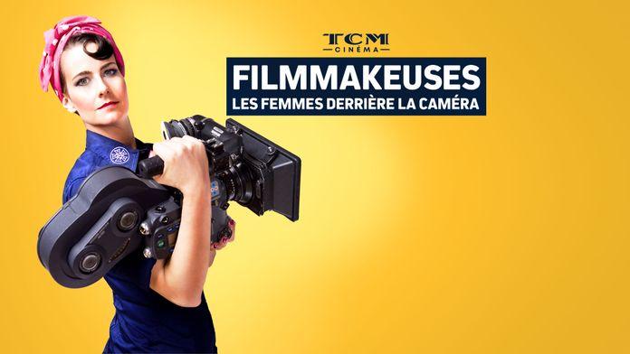 Cycle Filmakeuses - Les femmes derrière la caméra en mars sur TCM Cinéma