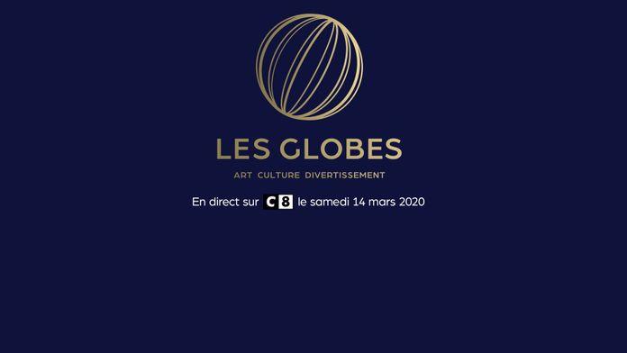 Les Globes 2020 : La cérémonie sera en direct sur C8 !