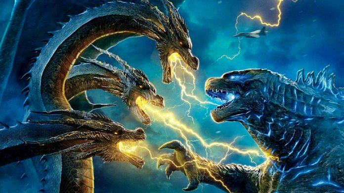 Godzilla II – Roi des monstres et du cinéma catastrophe