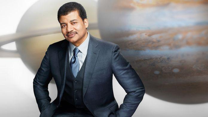 Enfilez vos combis spatiales : la série Cosmos revient et nous envoie aux confins de l'univers