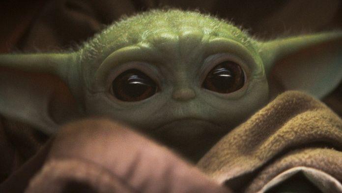 Comment l'Enfant Yoda est devenu LA star de The Mandalorian (et aussi d'internet)