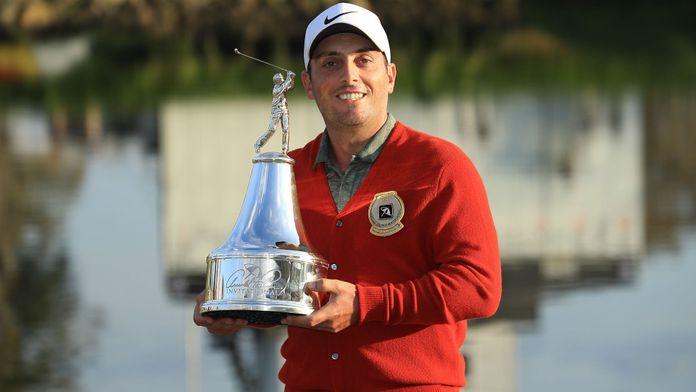Peu de victoires, multiples défaites et leçons de vie de golf