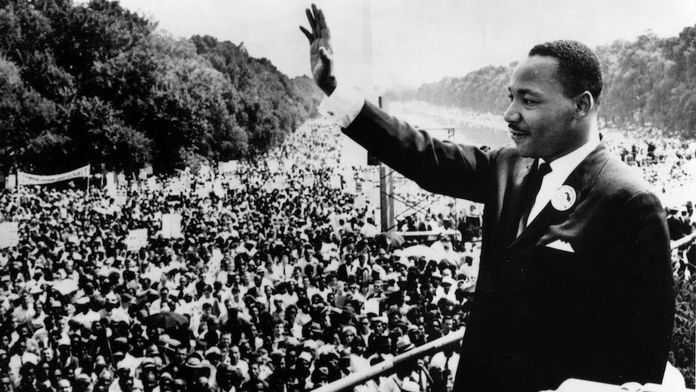 Pourquoi Martin Luther King a choisi la non-violence