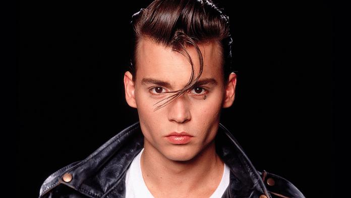 Cry-Baby, un film charnière pour Johnny Depp