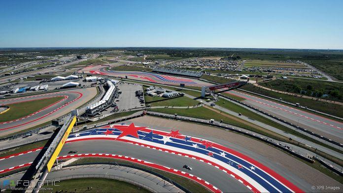 """La FIM cherche """"des dates alternatives"""" pour la course d'Austin"""