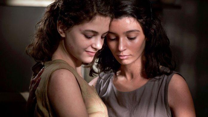 L'Amie Prodigieuse, Le nouveau nom : où en sont les héroïnes après la saison 1 ?