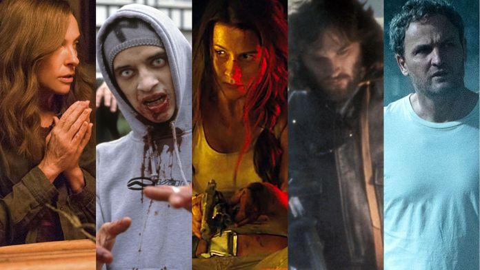 Top 5 des films à regarder la nuit