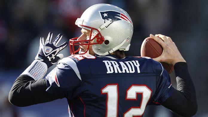 Tom Brady quitte les Patriots