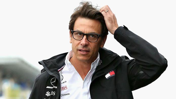 Le coup de fil qui a scellé le sort du Grand Prix d'Australie