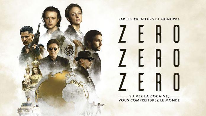 ZeroZeroZero: et si la cocaïne permettait de mieux comprendre la mondialisation ?