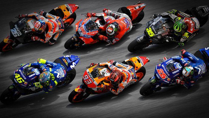 Turbulences sur les Grands Prix, c'est pas nouveau…