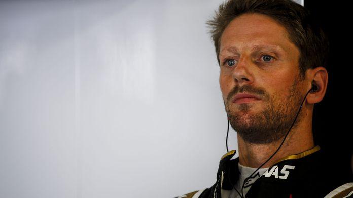"""Grosjean : """"En F1, on n'a pas le choix de dire 'Je ne viens pas'"""""""