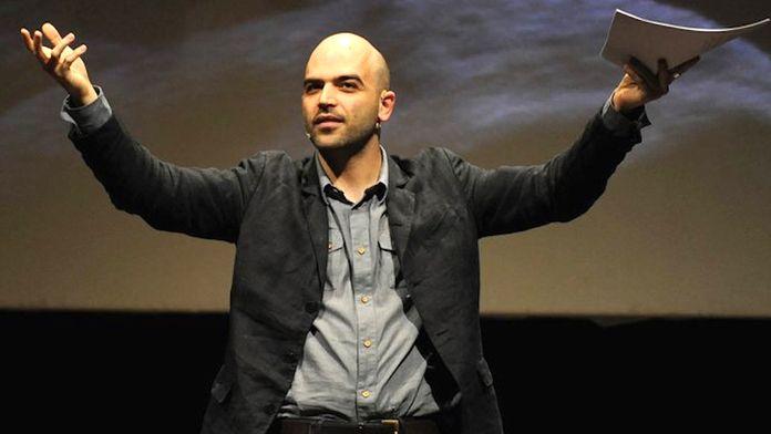 De Gomorra à ZeroZeroZero : Roberto Saviano, le lanceur d'alerte du crime organisé