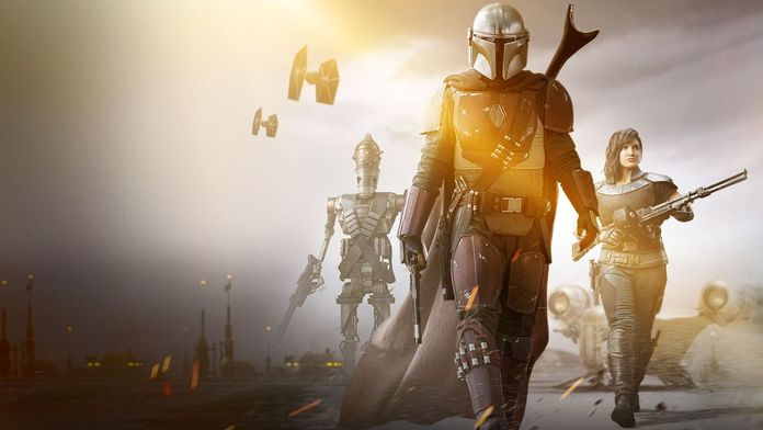 Ce que The Mandalorian nous révèle sur l'univers de Star Wars