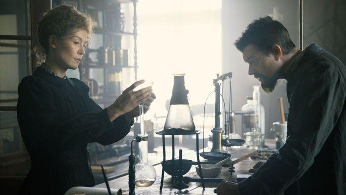 Radioactive - Partenariat Ciné+