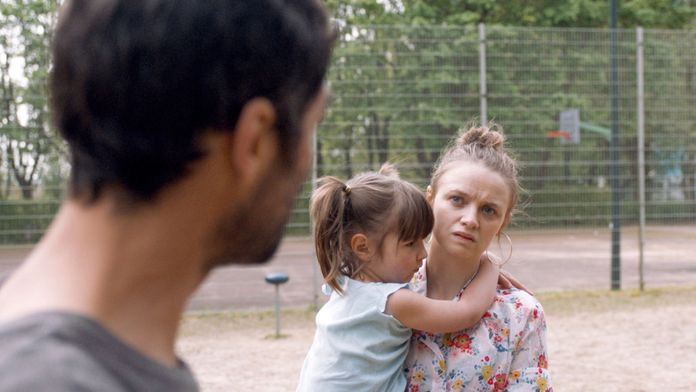 Filles de joie - Partenariat Ciné+