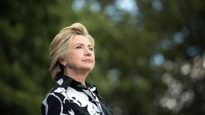 Hillary, le documentaire ultime pour entrer dans la tête d'une battante