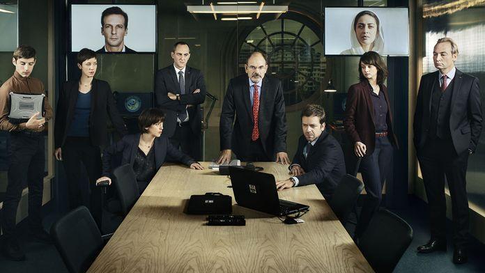 En attendant la saison 5, Le Bureau des Légendes passe en clair