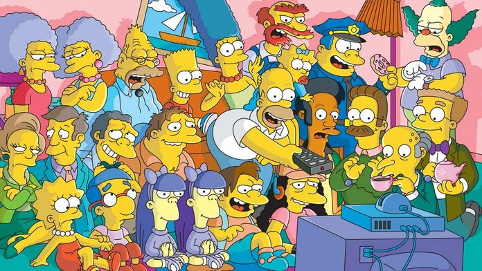 Trois épisodes cultes qui prouvent que Les Simpson est une immense série