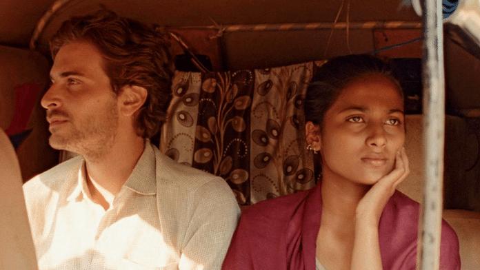 Maya : filmer la vie après la guerre
