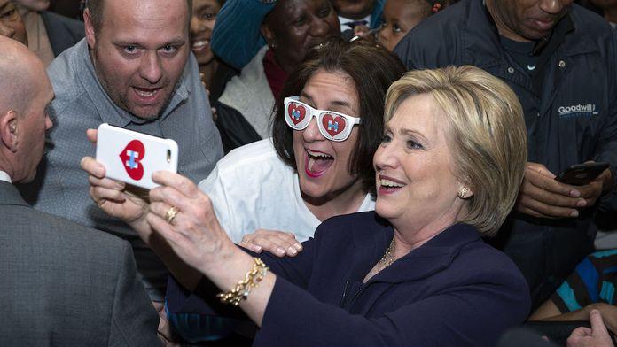 Pourquoi Hillary Clinton ne plaira jamais à tout le monde