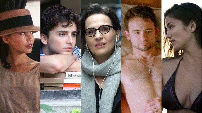 Top 5 des films à regarder quand on est célibataire et qu'on ne peut plus se faire de dates sur les applis