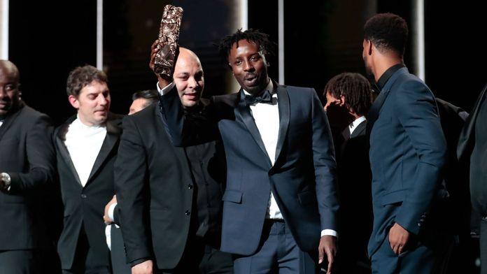Les meilleurs moments et le palmarès de la 45e Cérémonie des César 2020