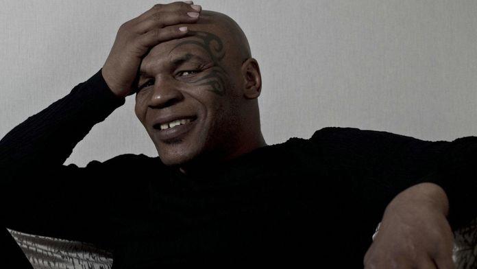 Mike Tyson pense que Deontay Wilder a une chance de récupérer la ceinture mondiale