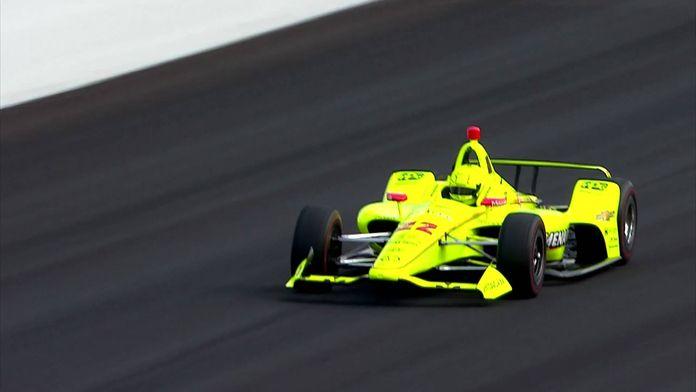 Les 500 Miles d'Indianapolis auront lieu en août