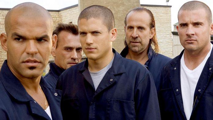 Pourquoi il faut (re)voir Prison Break, la série culte à se faire tatouer