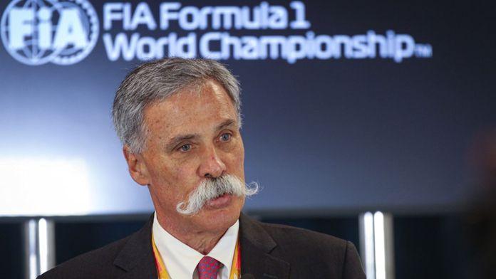 La F1 fixe une date de début de saison, 15 à 18 GP espérés