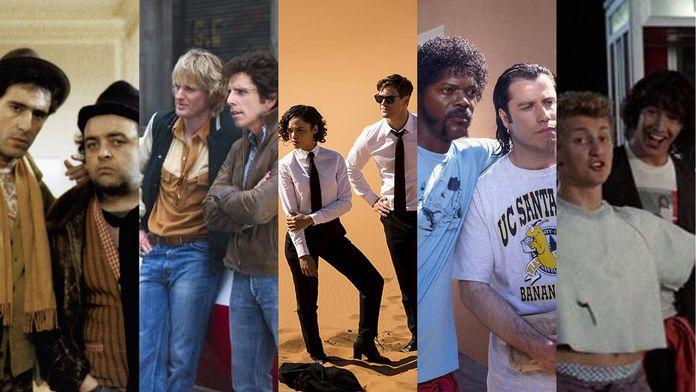 TOP 5 des films qui prouvent que c'est mieux à deux