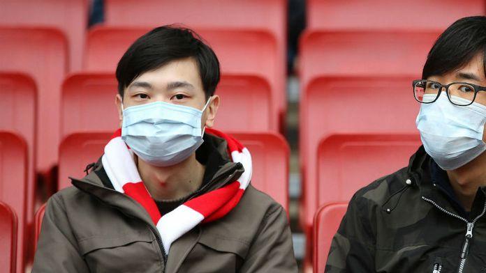 Mecze Premier League odwołane