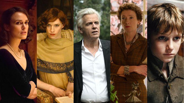 TOP 5 des films pour verser sa petite larme