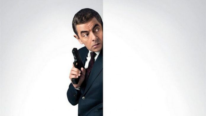 We Johnny English sur Famiz !