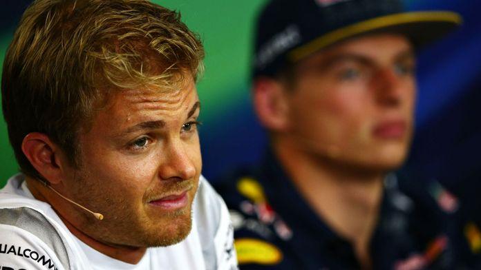 Rosberg : Éliminer le facteur chance avec au moins 16 courses