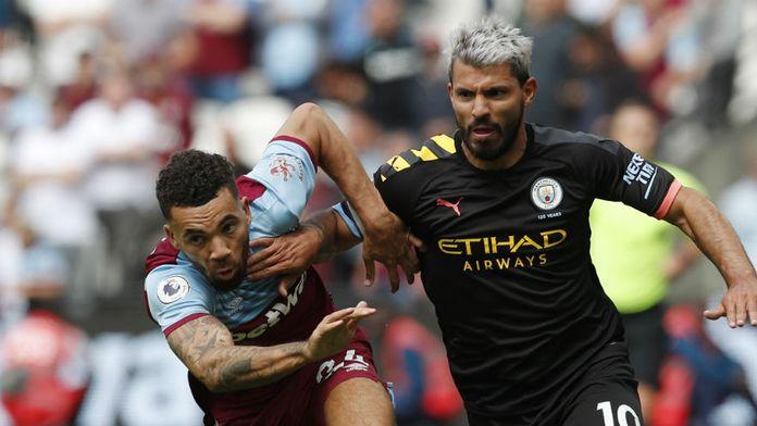 Pierwsza część 26. kolejki Premier League: Łukasz Fabiański kontra Manchester City