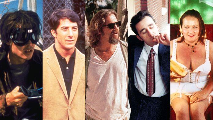 """Top 5 des films """"pépites"""""""