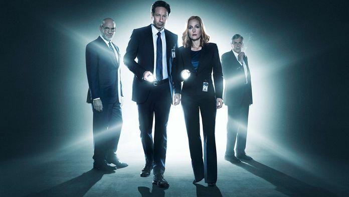 Pourquoi il faut (re)voir X-Files, LA série sci-fi culte des années 90