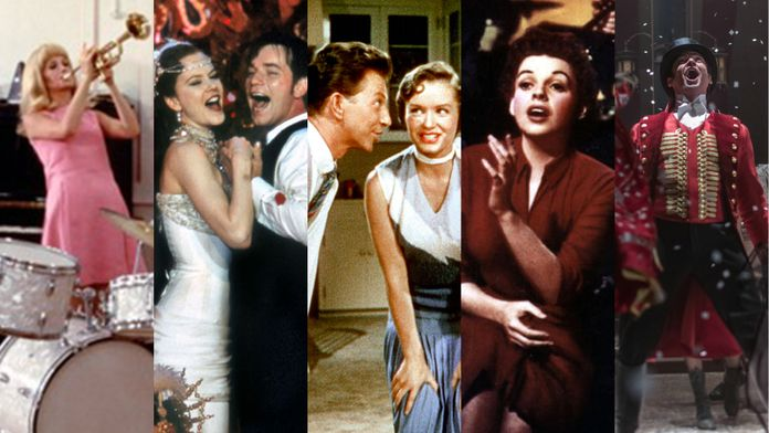 Top 5 des films pour s'échauffer les cordes vocales