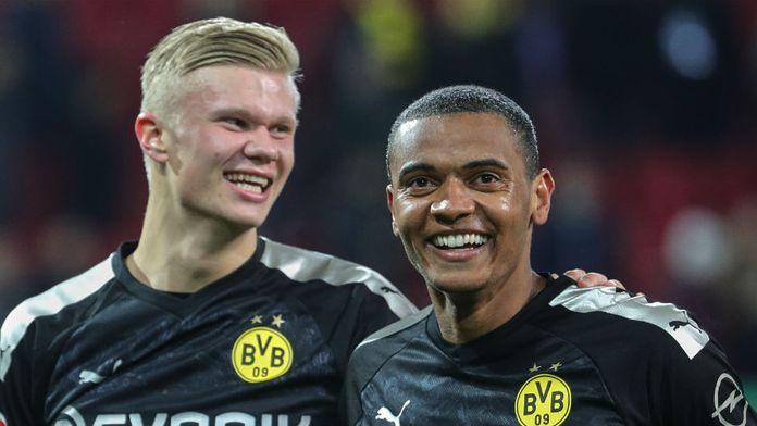 Czy Borussia Dortmund utrzyma znakomitą serię?