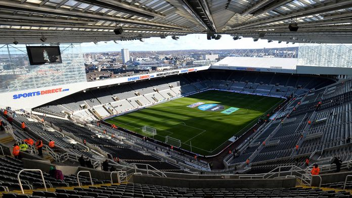 Newcastle devrait posséder une puissance financière considérable