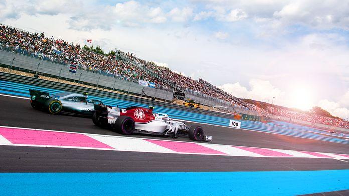Le Grand Prix de France 2020 n'aura pas lieu