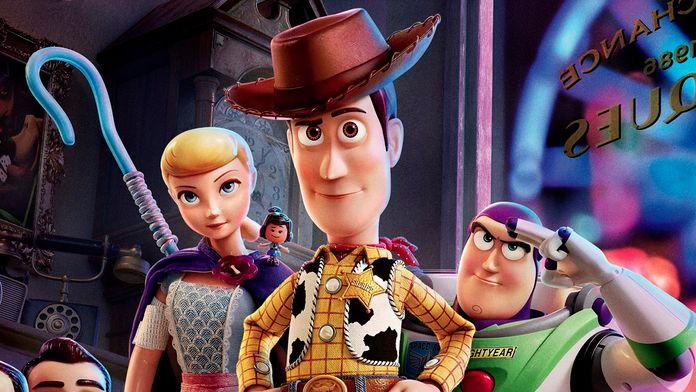 Toy Story 4 : le dernier volet de la saga révolutionnaire