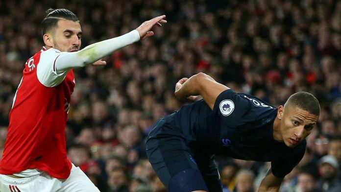 Premier League: Arsenal wygrał z Evertonem