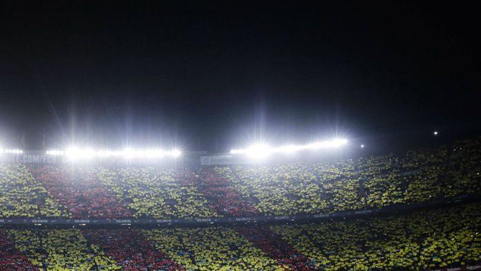 Hiszpańska LaLiga Santander zawieszona