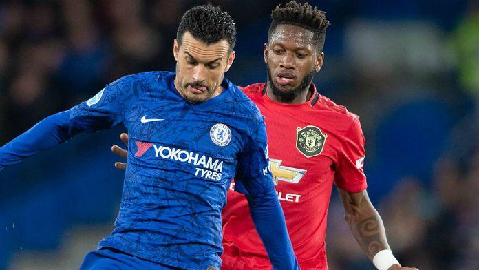 Premier League: Wygrana Manchesteru United na Stamford Bridge