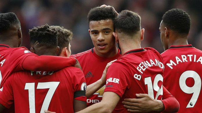 28. kolejka Premier League: Everton podejmie Manchester United