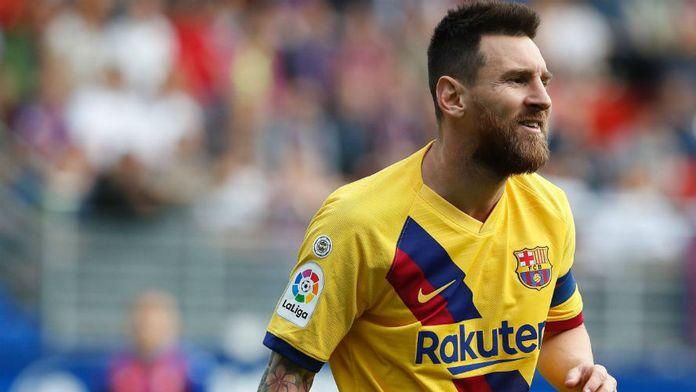 25. kolejka LaLiga Santander: czy Eibar przeciwstawi się mistrzowi Hiszpanii?