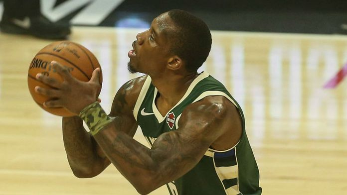 NBA Paris Game: Charlotte Hornets - Milwaukee Bucks